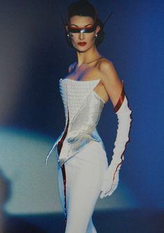 Thierry Mugler 1995