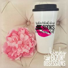 Hydrate Yourself With Sweet Bookish Tumblers & Water Bottles
