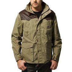Penfield Lakeville Jacket Khaki
