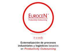 Trabajos Eurocen-Grupo Adecco