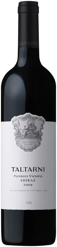 Taltarni  wine / vino mxm