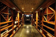 Choosing Proper Flooring For Your Wine Cellar