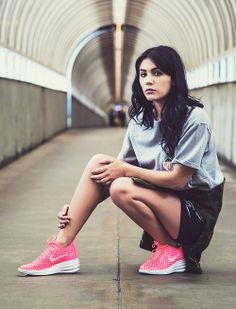 Nike Roshe Run Swag Tumblr