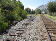 CPR track realignment