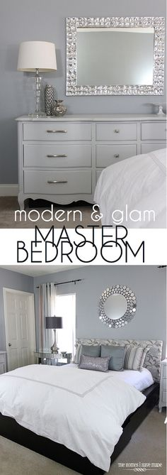 Master Bedroom Final Reveal-022 | Flickr - Photo Sharing!