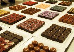 Just Exquisite! #chocolate #truffle