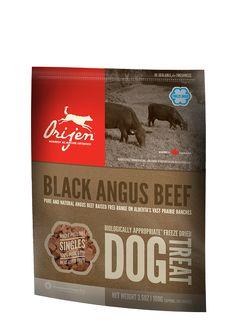 Orijen - Angus Beef Dog Treats