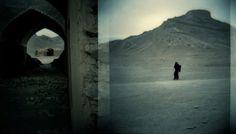 Reza Khatir, Tower of Silence, Iran.