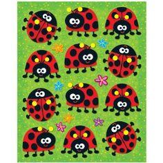 Lady Bug Picnic - gift bags