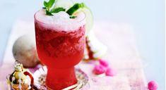 Cocktail de fête : le Virgin (sans alcool)