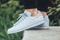 "adidas Originals Unveils a New Stan Smith adicolor Basking In ""Halo Blue"""