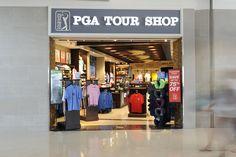 PGA Tour Shop