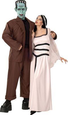men's costume: herman munster | osfm