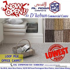 Office Carpet, Commercial Carpet, Free Classified Ads, Event Services, Singapore, Household, Carpets, Collection, Office Rug