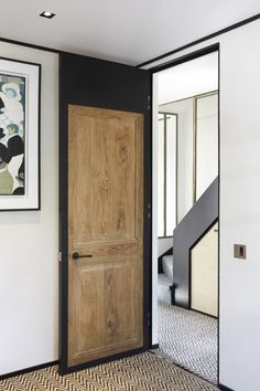 lionel jadot and de rosee sa architects / crafted house wilton place, westminster london