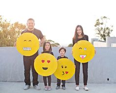 15 FANTASTIC FAMILY HALLOWEEN COSTUMES THAT'LL INSPIRE YOU TO DRESS UP THIS YEAR