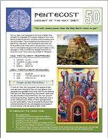 Orthodox Christian Education: Preparing for Pentecost