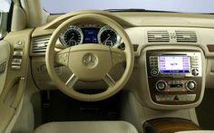 Mercedes-Benz R-Class. You can download this image in resolution 1280x960 having visited our website. Вы можете скачать данное изображение в разрешении 1280x960 c нашего сайта.