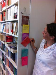 Libreria Centofiori  (Piazzale Dateo 5, 20129 Milano, Italy)    per saperne di più:  https://www.facebook.com/pages/Libreria-Centofiori/175081055659?sk=info