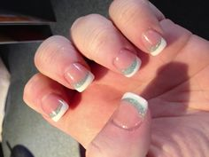 Gel nails designer nails