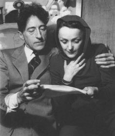 Édith Piaf et Jean Cocteau étaient des amis, des vrais, dans la vie comme à la scène. Cocteau a écrit la pièce Le bel indifférent...
