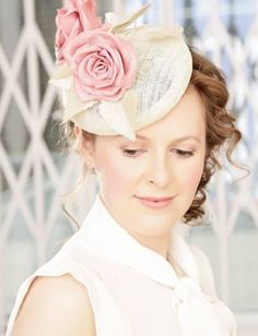 Angharad Rose Millinery #passion4hats