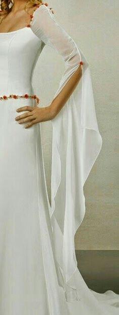 Pin on Beauty Pin on Beauty Kurti Sleeves Design, Sleeves Designs For Dresses, Sleeve Designs, Blouse Designs, Indian Designer Outfits, Designer Dresses, Stylish Dresses, Fashion Dresses, Blouse Dress