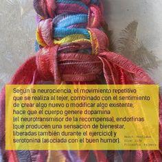 Según la neurociencia... #beachboutique #macrame #inimitable #slowlife #filosofiapalmera #fuerteventura