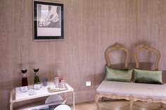 Le spa du sans souci, hotel design Vienne Spa, Furniture, Home Decor, Design Hotel, Decoration Home, Room Decor, Home Furnishings, Home Interior Design, Home Decoration