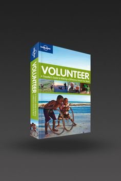 image of Volunteer: A Traveller's Guide in One Color