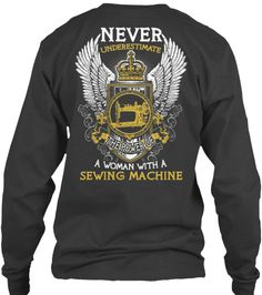 SEWING MACHINE - LIMITED EDITION