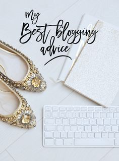 My best blog tips and advice for new and established bloggers // Great advice on why you should write passionately, concentrate on one social media platform and be helpful.