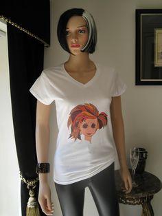 Fajnie wyglądają i stylowe w naszych różnych młodzieńczych i zabawne wzory na koszulki w żywych kolorach - i wielkich szczytów stylu materiałów wykonanych z pięknymi. Świetne dla sala gimnastyczna, Plaża, Campus lub po prostu relaksu z przyjaciółmi. Kogo znasz, którzy chcieliby jeden! etsy.com/shop/AliceBrands stores.ebay.co.uk/ALICE-BRANDS alicebrands.co.uk