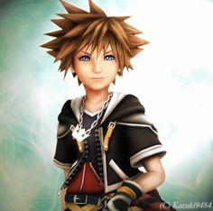 [MMD] A new jouney~ by Otzipai-Art on DeviantArt Sora Kingdom Hearts, Heart Background, Vanitas, New Journey, Best Couple, Going Out, Deviantart, Final Fantasy, Sora Kh3