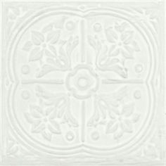 Refin wall tiles inspired by the Victorian buildings that characterised urban architecture in North America Berry, White Wall Tiles, Victorian Buildings, Urban Architecture, Palm Beach County, Pattern Mixing, Architectural Elements, White Patterns, Palm Springs