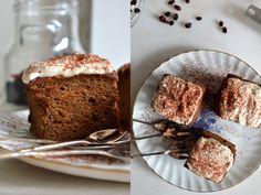 Grain Free Pumpkin Spice Cake