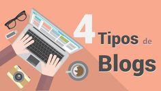 ¿Sabes diferenciar los diferentes tipos de blogs que existen en la web? Entra que te explico los diferentes tipos y características de cada uno.