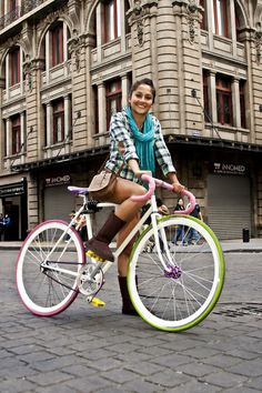 girl, porn, # track bike, # fixed Fixi Bike, Bike Suit, Cycle Chic, Bicycle Women, Bicycle Girl, Bmx, Fixed Gear Girl, Scooter Moto, Girls Mac
