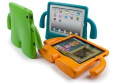 iPad cover roundup – the very best cases to protect your gadget from the kids!