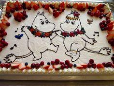 Moomin, Wedding Cakes, Snoopy, Desserts, Food, Google, Wedding Gown Cakes, Tailgate Desserts, Deserts