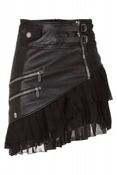 skirt jana | Philipp Plein