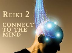 2nd Degree Reiki is the psychic level of Reiki, using conscious energy and the esoteric Reiki healing symbols.