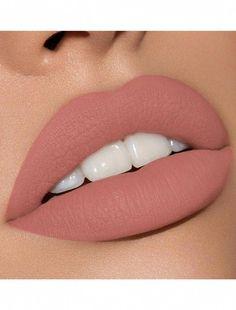 #LipPencil Nude Lipstick, Lipstick Shades, Lipstick Colors, Liquid Lipstick, Maroon Lipstick, Lipstick Guide, Green Lipstick, Natural Lipstick, Natural Makeup