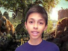 Film Review: The Jungle Book by Ryan R. #Disney #TheJungleBook