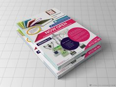 Personal2U Flyers - three60design Banbridge Northern Ireland - Print - Graphic Design