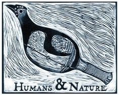 THE CENTER FOR HUMANS AND NATURE partners with some of the brightest minds to explore Questions about humans and nature relationships. They bring together philosophers, biologists, ecologists, lawyers, political scientists, anthropologists, and economists, among others, to think creatively about how people can make better decisions — in relationship with each other and the rest of nature.  http://www.humansandnature.org/