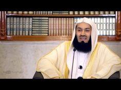 Purpose of Creation - Mufti Menk - YouTube