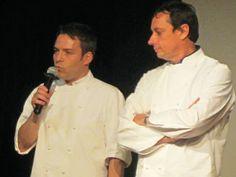 El Cine Cocina - Les Saveurs du Palais - Bruno y Olivier