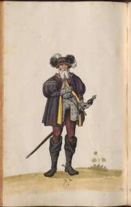 Hofkleiderbuch 76