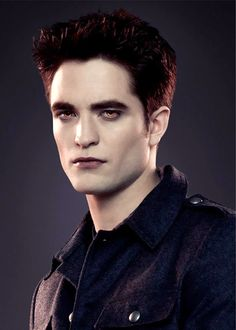 edward cullen : 109 ; vampire ; mind-reading